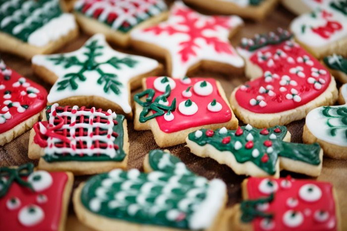 Busyness and the ChristmasSeason