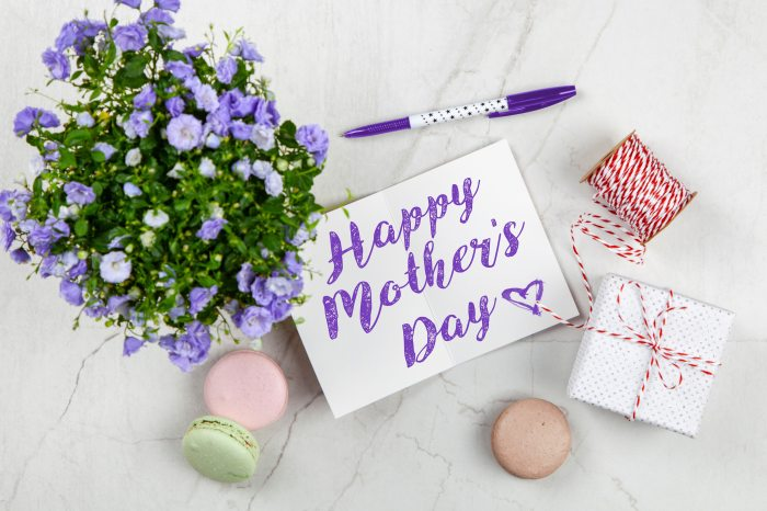 Happy Mother's Day2019