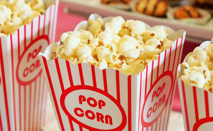 Popcorn & a Movie – I Still Believe